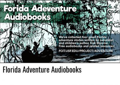 Florida Adventure Books