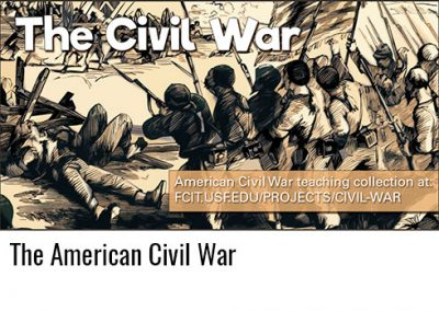 American Civil War Teaching Collection