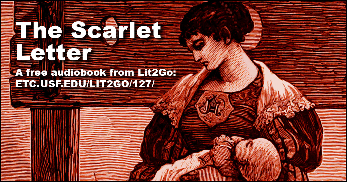When Was The Scarlet Letter Written And Published