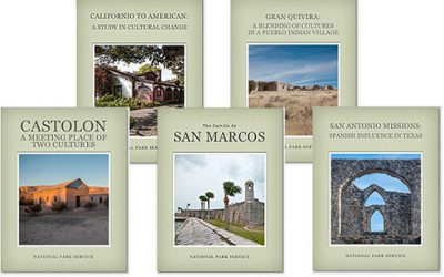 Hispanic Heritage iBooks