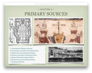 Primary sources.