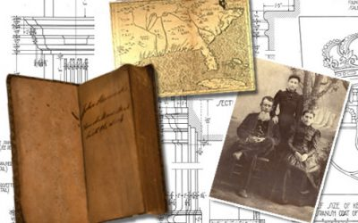 Using Primary Sources from FCIT