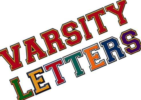 Hidden Gem: Varsity Letters