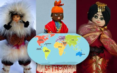 From Many Lands: Multicultural Education through Miniatures