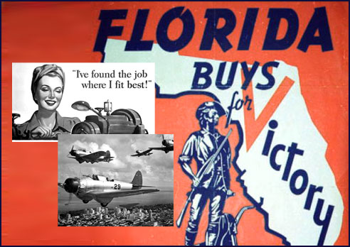 Florida Goes to War