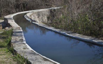 Photo of the Month: Espada Aqueduct
