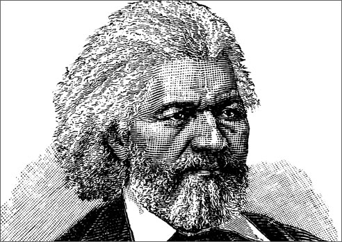 Frederick Douglass: A Voice for Our Time