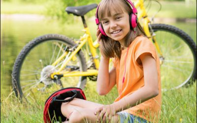 Five Reasons To Use Audiobooks for Remote Learning
