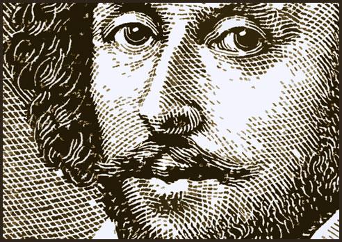 Happy Birthday, William Shakespeare!