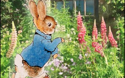 A Beatrix Potter Summer